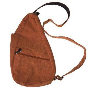 Ameribag Healthy Back Bag Gingersnap XS NEW